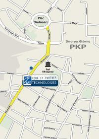 MPTechnologies - Firmy informatyczne i telekomunikacyjne Katowice