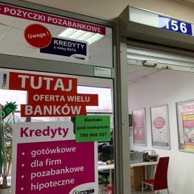 KREDYTY MAGDALENA RABENDA - Kredyt gotówkowy Częstochowa