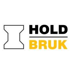 HOLD BRUK - Wyburzenia Warszawa