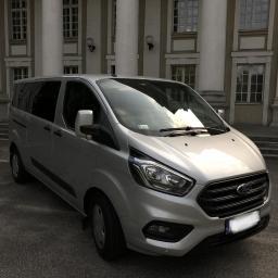MB-Logistic sp. z o.o. - Firma transportowa Wolsztyn