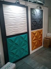 Neo panele - Montaż drzwi Psary