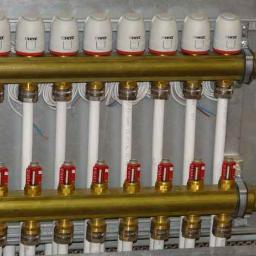 Hydromar - Instalacje gazowe Baranowo
