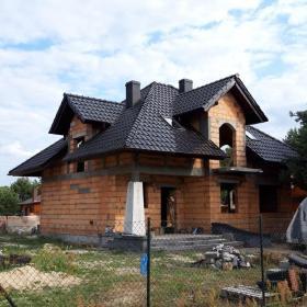 Dach-complex - Krycie Dachów Radłowo