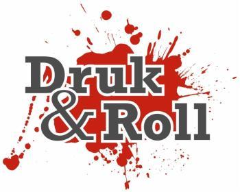 Druk and Roll - Ulotki Lublin