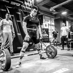 Dominik Houhoud - Kluby sportowe, treningi Wrocław