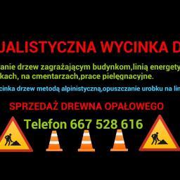P.H.U Prądzyński Łukasz - Odśnieżanie dachów Radomin