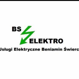 Bs Elektro - Podświetlane Sufity Łubniany