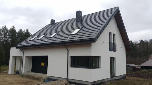 Wonder Home - Domy pod klucz Białystok