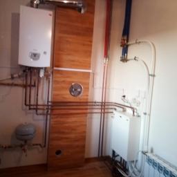 Enerfix - Instalacje gazowe Rzekuń