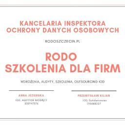 G2S Consulting Inspektor Ochrony Danych Osobowych - Obsługa prawna firm Szczecin