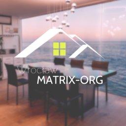 MATRIX-ORG Spółka z o.o - Tapetowanie Wrocław