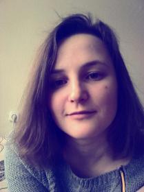 Tatiana Taras - Kurs rosyjskiego Białystok