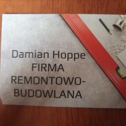 Damian Hoppe - Uszczelnianie Okien Wojkowice
