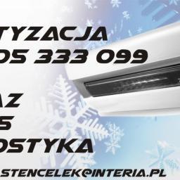 INSTAL Tomasz Stencel - Klimatyzacja Syców