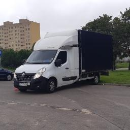 Omi Logistics - Transport Ostrowiec Świętokrzyski