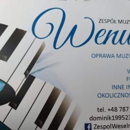 Zespół muzyczny Wenus - Zespół muzyczny Barczewo