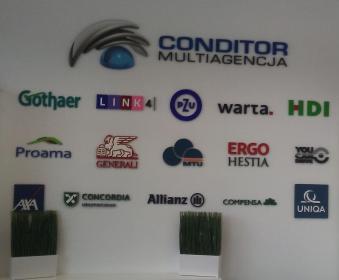 Multiagencja Conditor - Firma konsultingowa Nowa Ruda