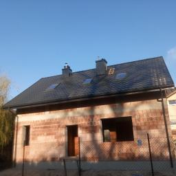 Błyskawicz dach - Firmy budowlane Łomianki