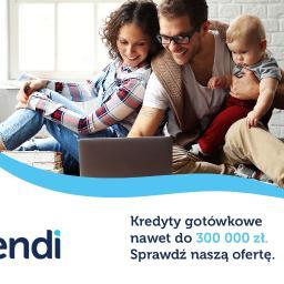 Lendi Kredyty hipoteczne - Pożyczki bez BIK Gliwice