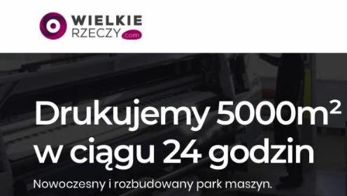 WielkieRzeczy.com - Agencja marketingowa Olsztyn