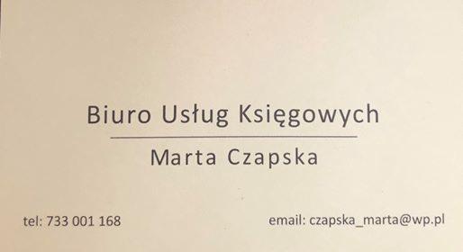 Biuro Usług Księgowych Marta Czapska - Kadry Wesoła