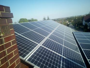 Suncrew - Systemy Fotowoltaiczne - Kolektory słoneczne Rypin