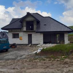 Iwona kiełbasa - Domy pod klucz Binczarowa