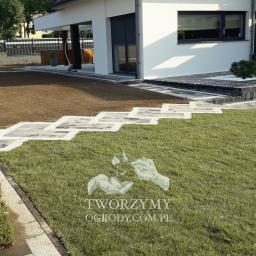 Projektowanie ogrodów Wrocław 2