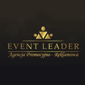 Event Leader Agencja Promocyjno-Reklamowa Mariusz Gobel - Agencje Eventowe Chrząstowice