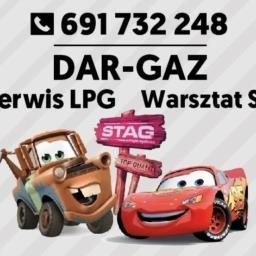 Auto gaz Pszczyna