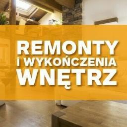 Cisbud Paweł Ciszek - Zabudowy Łazienki Sarny Małe