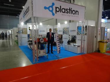 Plastion - Serwis maszyn Kopanino