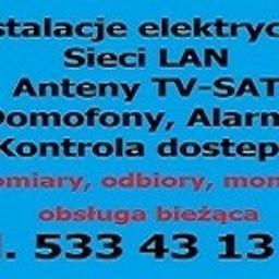 ESIB Sp. z o.o. - Domofony, wideofony Wrocław