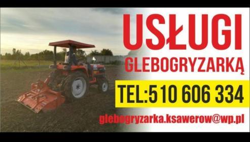 glebogryzarka.ksawerow@wp.pl - Prace działkowe Pabianice