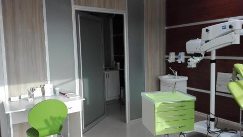 Centrum Stomatologii - Gabinet Stomatologiczny Biała Podlaska