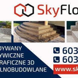 SkyFlooring - Drobny Remont Łysa Góra