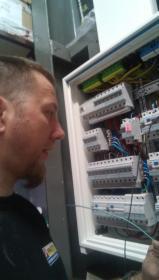 Elektro Dan Daniel Soliwoda - Elektryk Sosnowiec