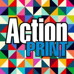 Action Print Bezpośredni Producent Reklam - Laminowanie Ostróda