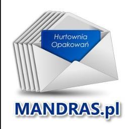 MANDRAS Hurtownia Opakowań - Regały magazynowe Łódź