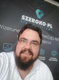 SZEROKO.PL Studio Reklamy - Drukarnia Wejherowo
