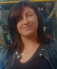 Nataliya Skrypchuk - Konserwatorzy Zabytków Wrocław