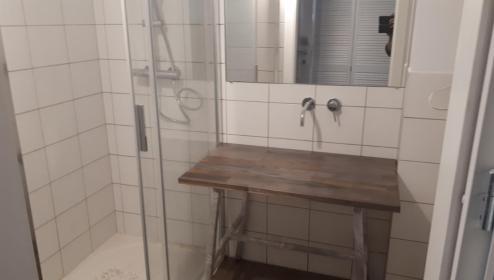 Usługi Budowlane Dawid Dużyński - Remont łazienki Kołobrzeg