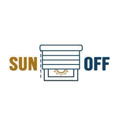 SunOff - Żaluzje Czermin