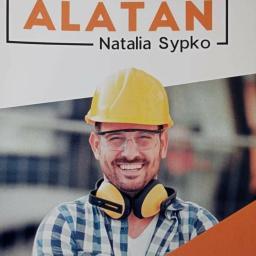 ALATAN Natalia Sypko - Sprzątanie biur Różańsko