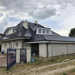 Nord-Haus-Inwest - Dekarz Powałki