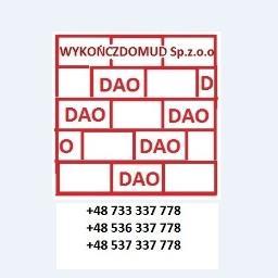 WYKONCZDOMBUD - Remonty mieszka艅 Micha艂owice