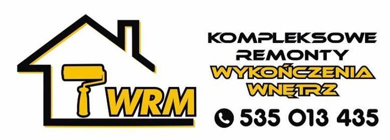 WRM - Malowanie Poniatowa
