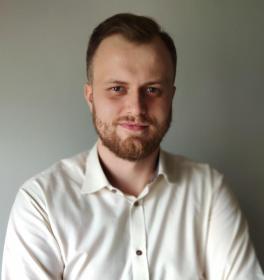 Michał Barcic - Kredyt Kielce