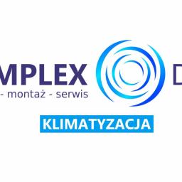Klimatyzacja KomplexDom - Dostawcy i producenci Płock