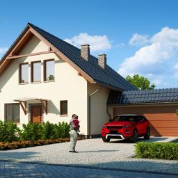 Domy z keramzytu Mysłowice